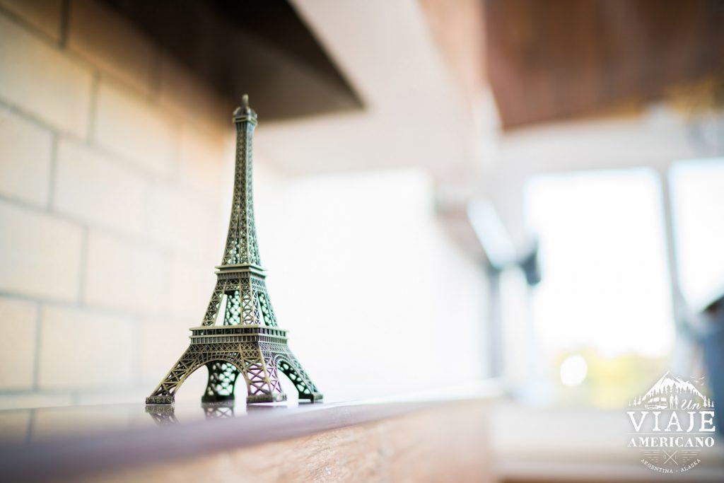 Eiffel Tower Brasil