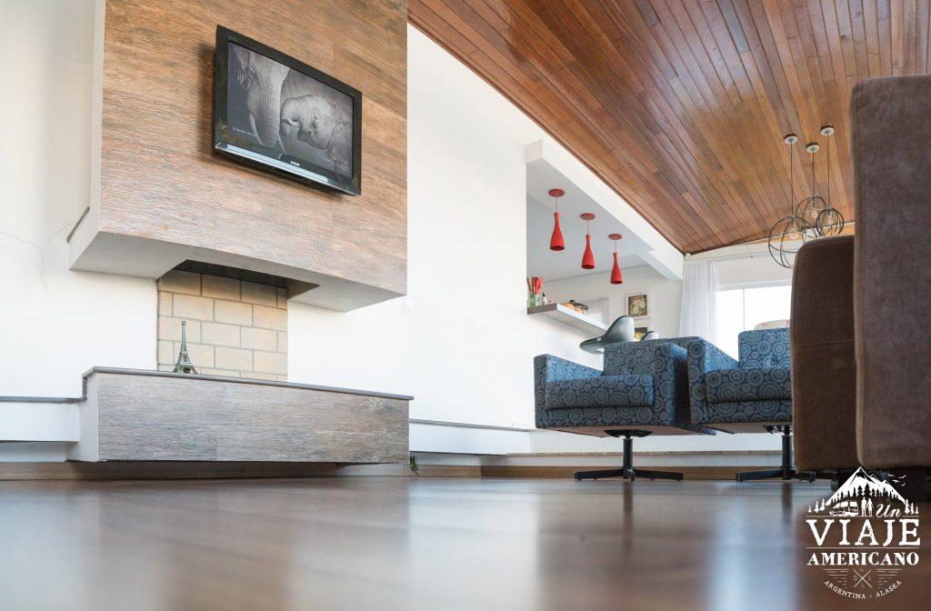 Interior Arquitectura