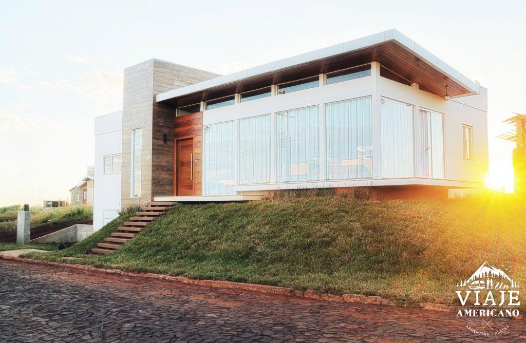 Casa Exterior Arquitectura