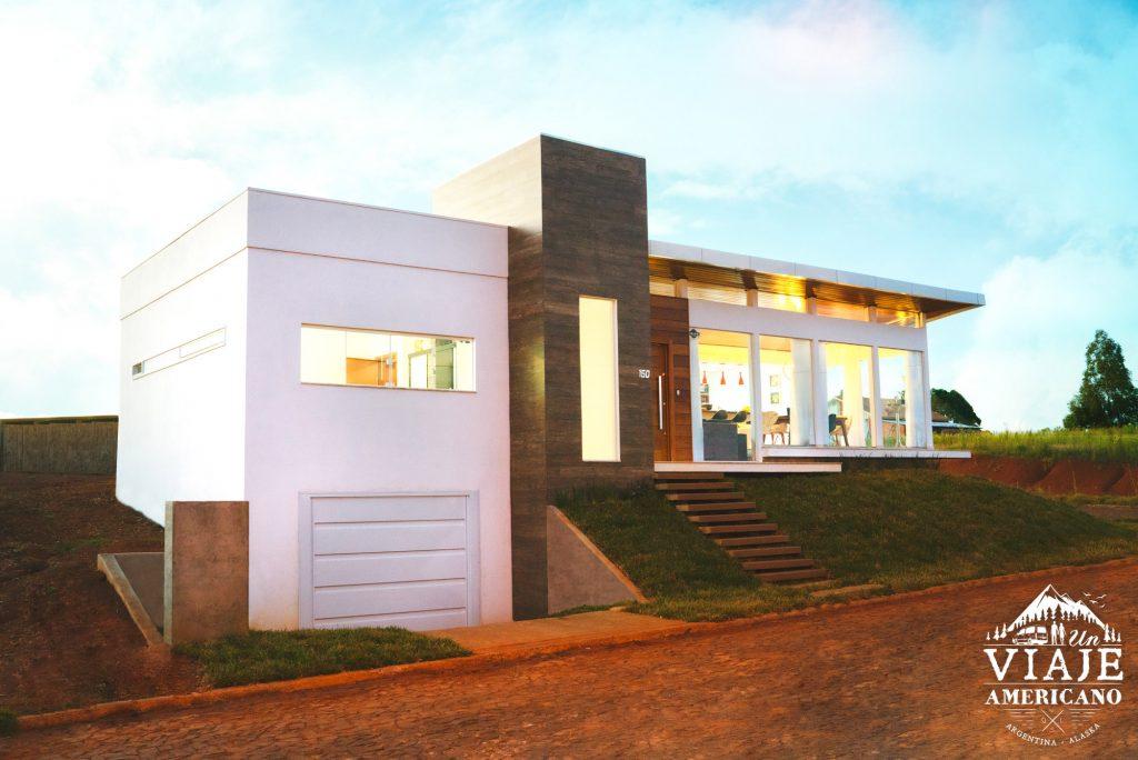 Arquitectura Exterior
