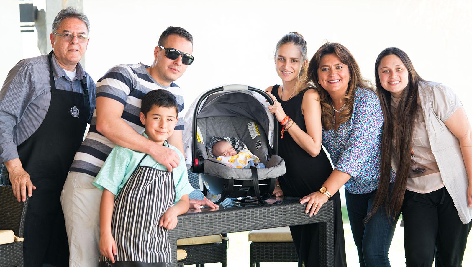 Tarija Familia