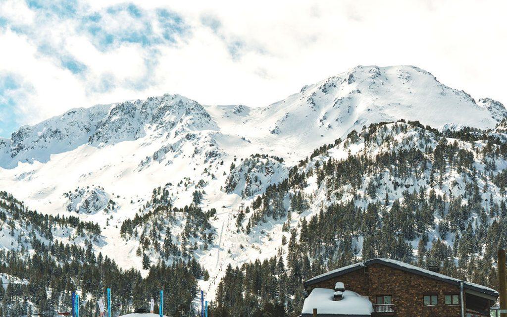 Paisajes de Andorra