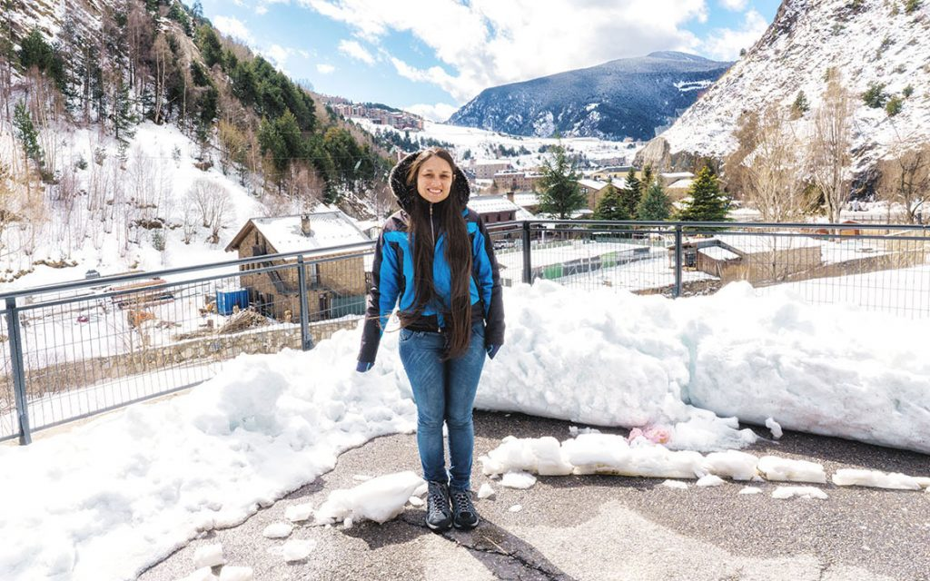 Natu en Andorra