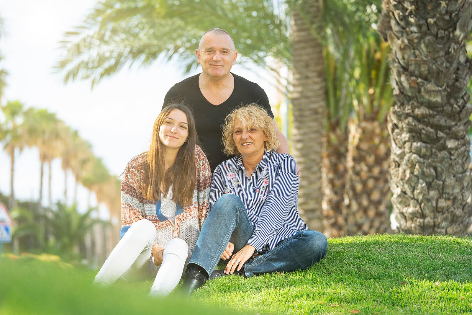 Familia Alicante