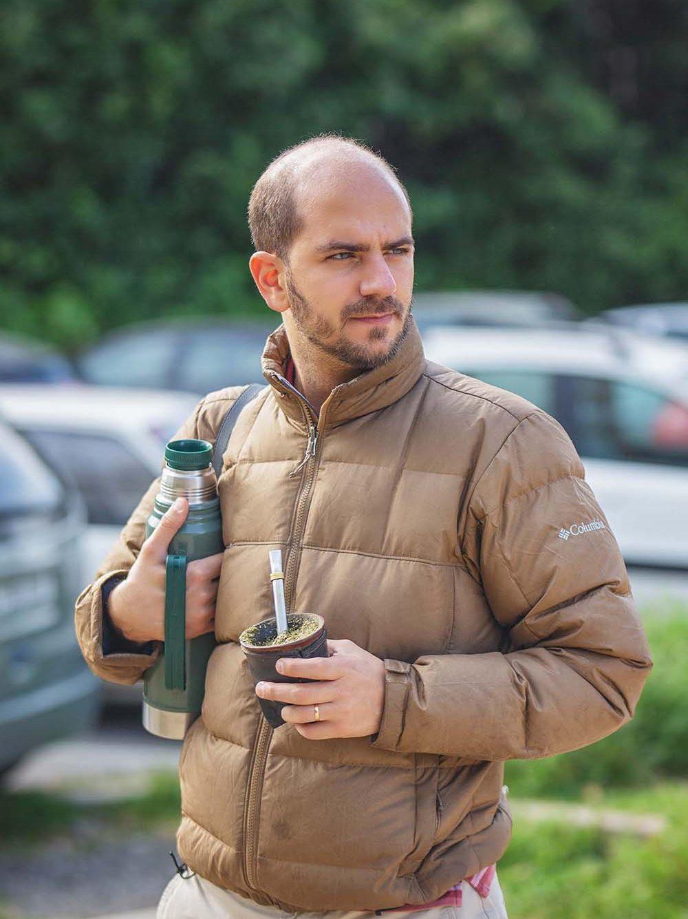 Gabriel Tkaczuk