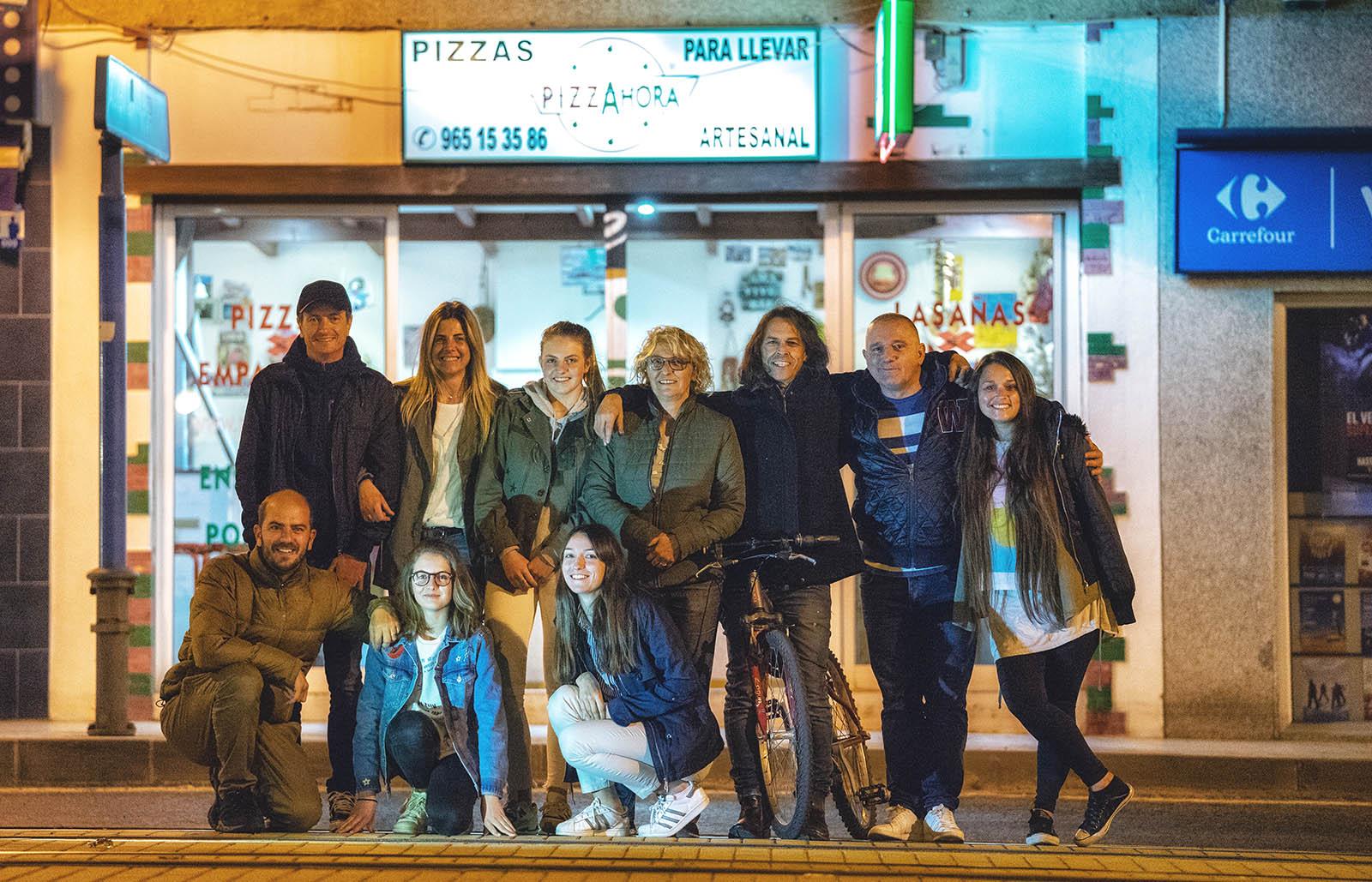 Pizzahora