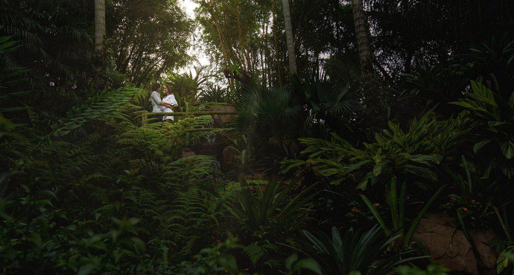 La Rinconada Selva