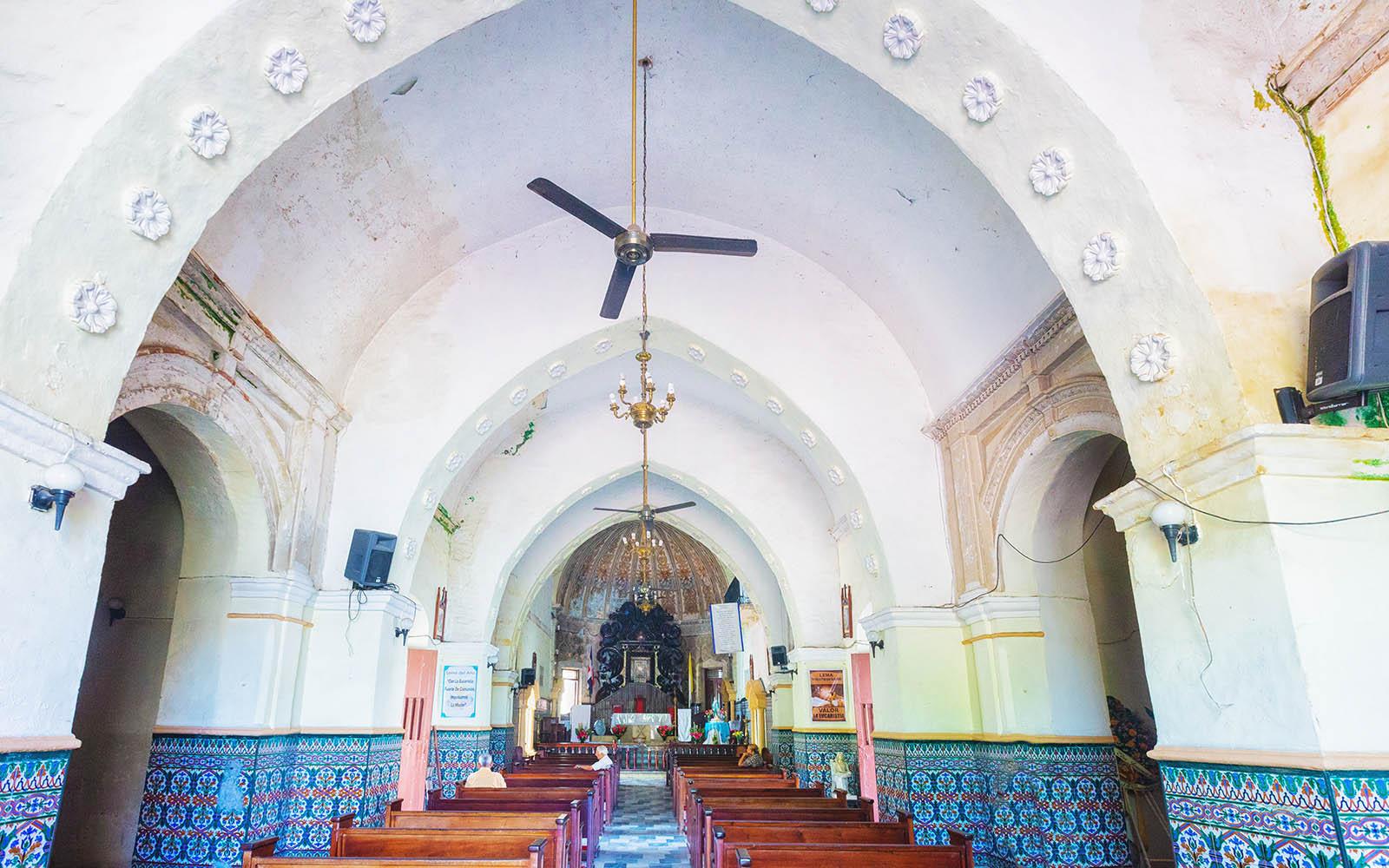 Parroquia San Dionisio