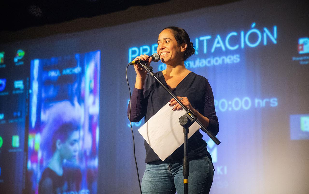 TEDxSantaCruzdelaSierra Gabriela Molina