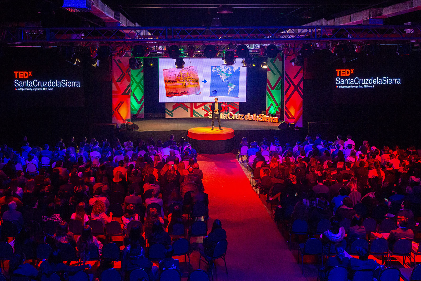 Nicolas Mango Marri TEDx