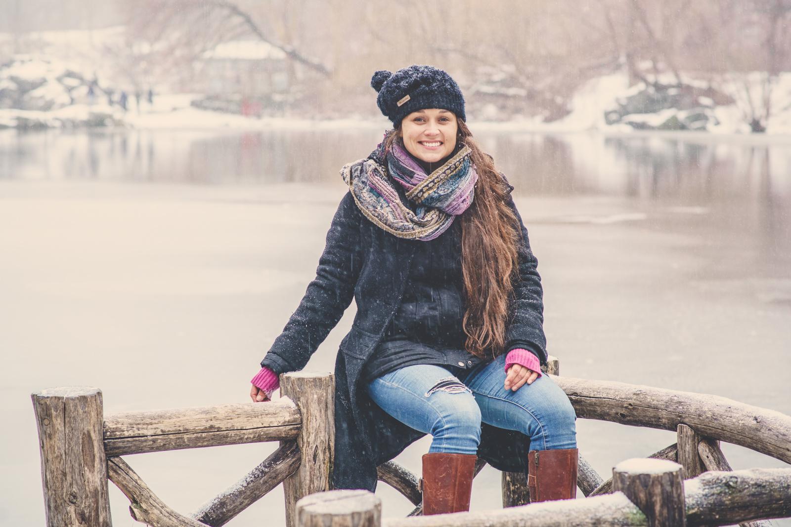 Natu Central Park Nevado