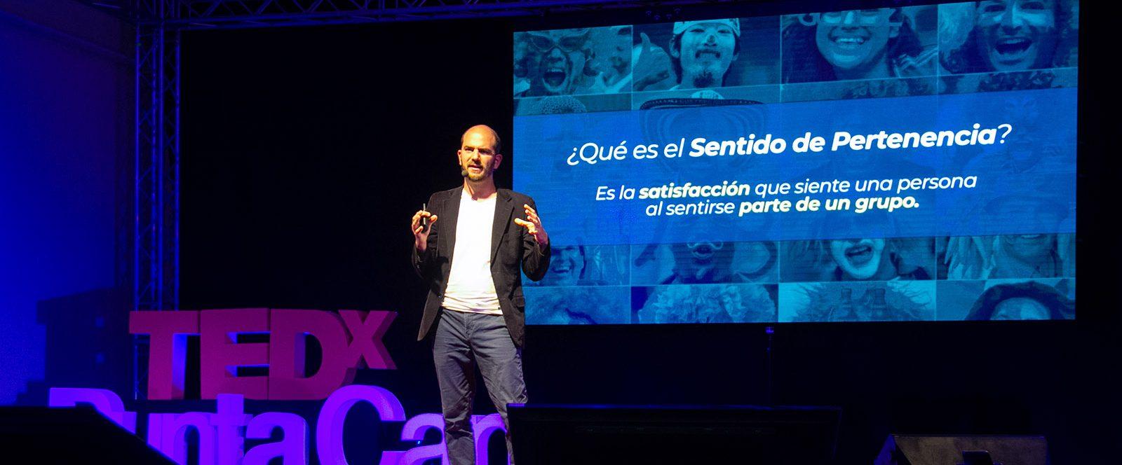 TEDxPuntaCana