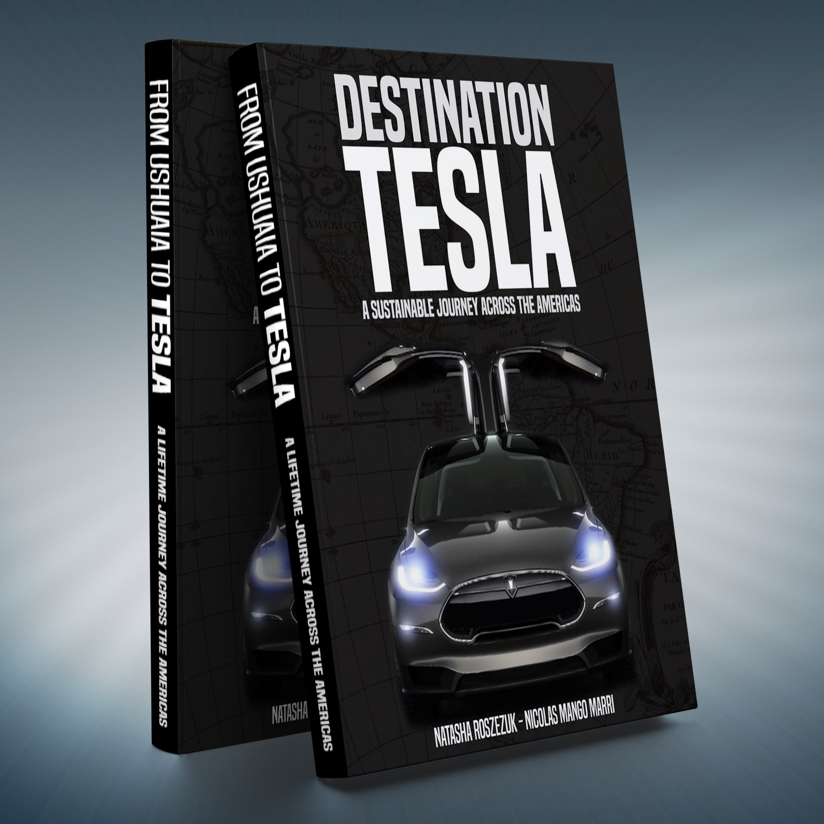 Destination Tesla